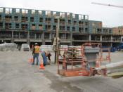 Brownfield Redevelopment