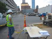 Environmental Oversight Indianapolis