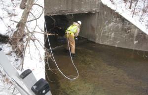 Municipal Sewer Investigation