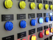 Remediation System Controls