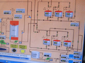 Remediation System Drawing