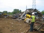 Site Investigation