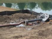 Water Pump Testing
