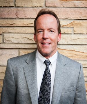 Brent Dayharsh: Senior Technical Director