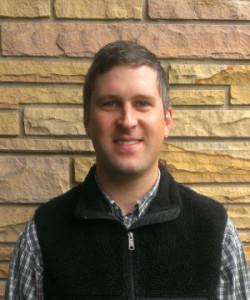 Kevin Gildea: Staff Geologist / Geophysicist