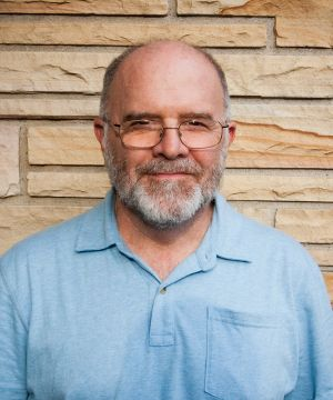 Larry Webber: IT Consultant