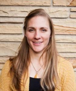 Laura Barnhart: Staff Environmental Scientist