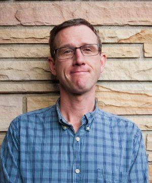 Matthew Deaner: Project Environmental Scientist
