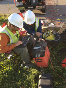 Resistivity and Seismic Subsurface Imaging