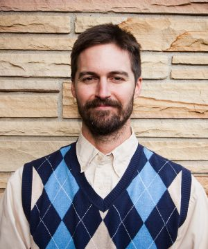 Ryan Brumbaugh: Project Geologist / Geophysicist