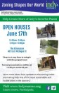 Indy Rezone Open Houses