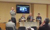 John Mundell on EcoOne panel