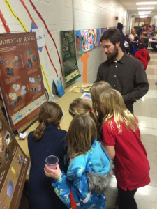 Mundell & Associates at Center for Inquiry Science Night