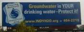Groundwater is your drinking water - Protect it!
