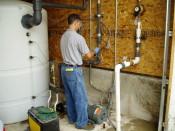 Comprehensive Operation and Maintenance Program