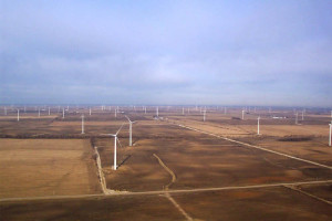Benton County Wind Farm