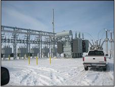 Phase I ESA Benton County Wind Farm