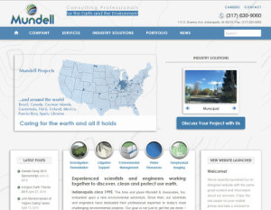 Mundell & Associates New Website