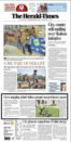 Mundell Geophysical Team Featured in Herald Times