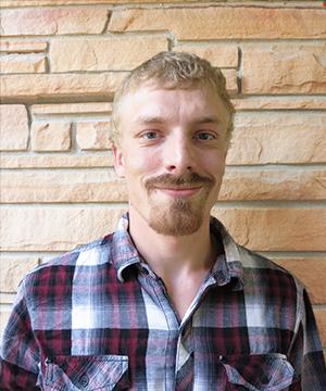 Eric Chojnowski: Field Service Specialist