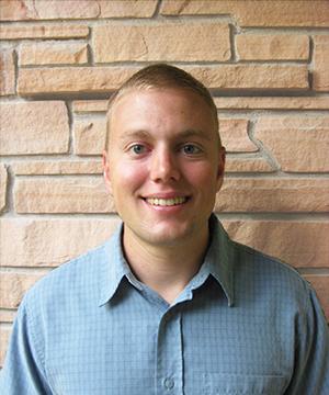 Forrest Kunkel: Staff Geologist